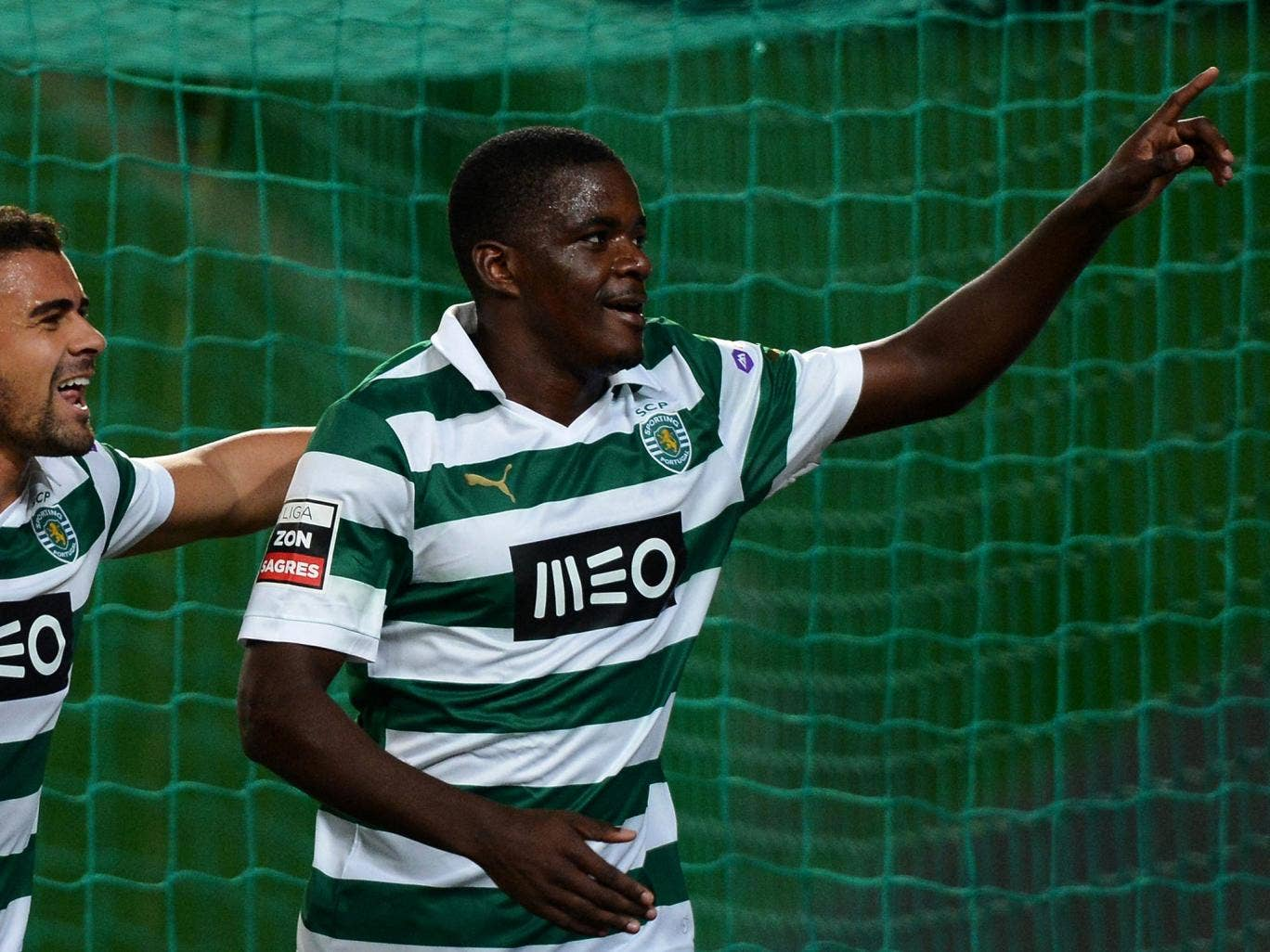 Sporting Lisbon midfielder Willian Carvalho is a transfer target for Manchester United, though the £29m asking price remains a stumbling block
