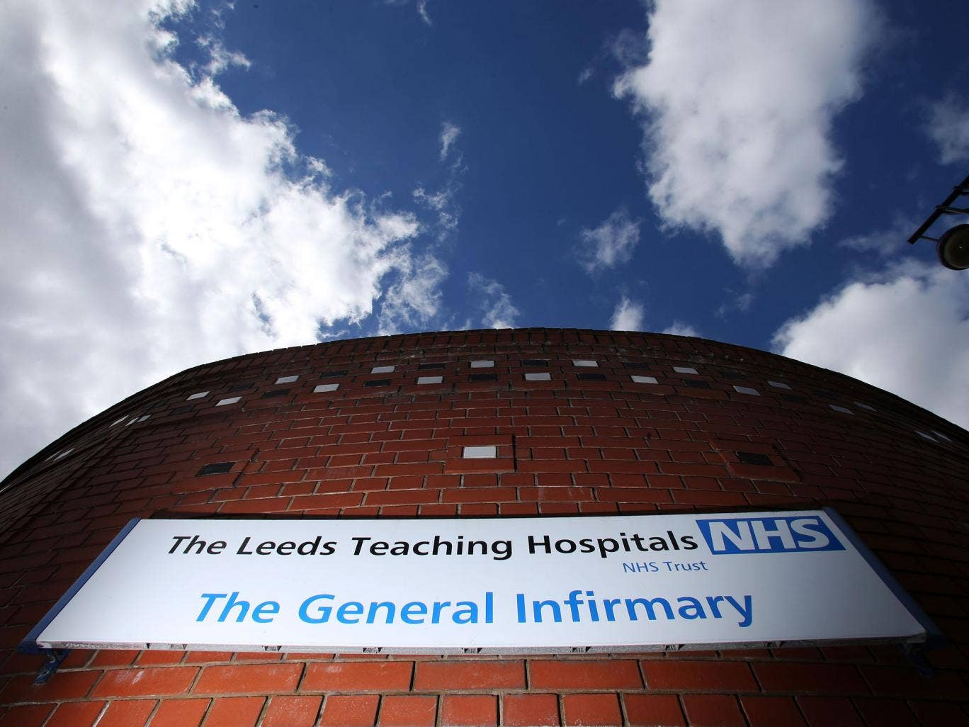 The Jubilee Wing of Leeds General Infirmary. The children's heart surgery centre that was temporarily closed last year due to fears over mortality rates is safe, according to a comprehensive review of its services