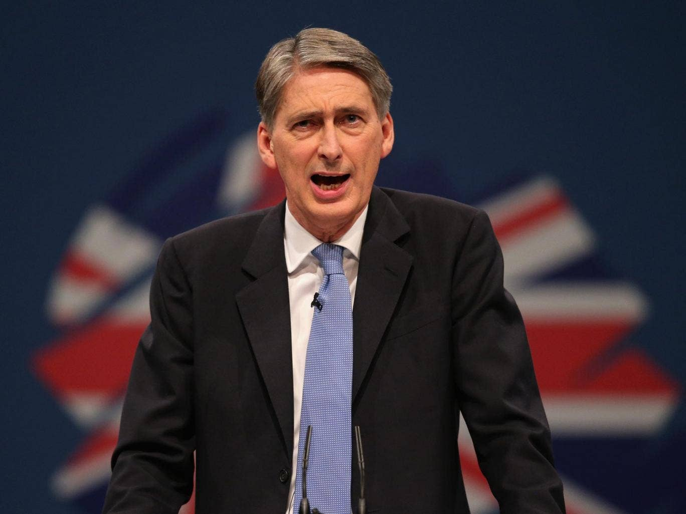 Defence Secretary Philip Hammond says that Scotland will not vote to leave the UK