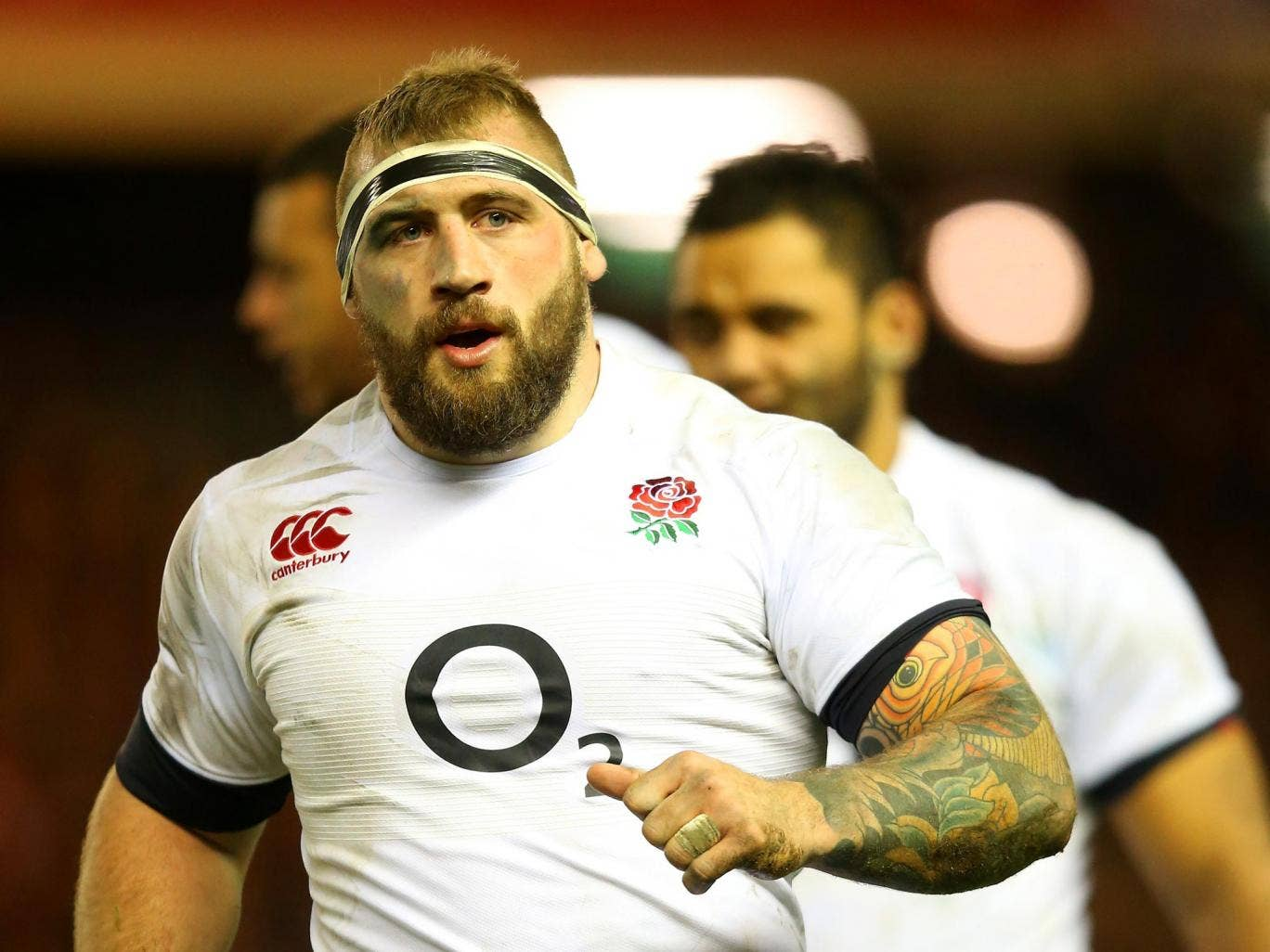 Joe Marler misses England's final Six Nations game in Italy