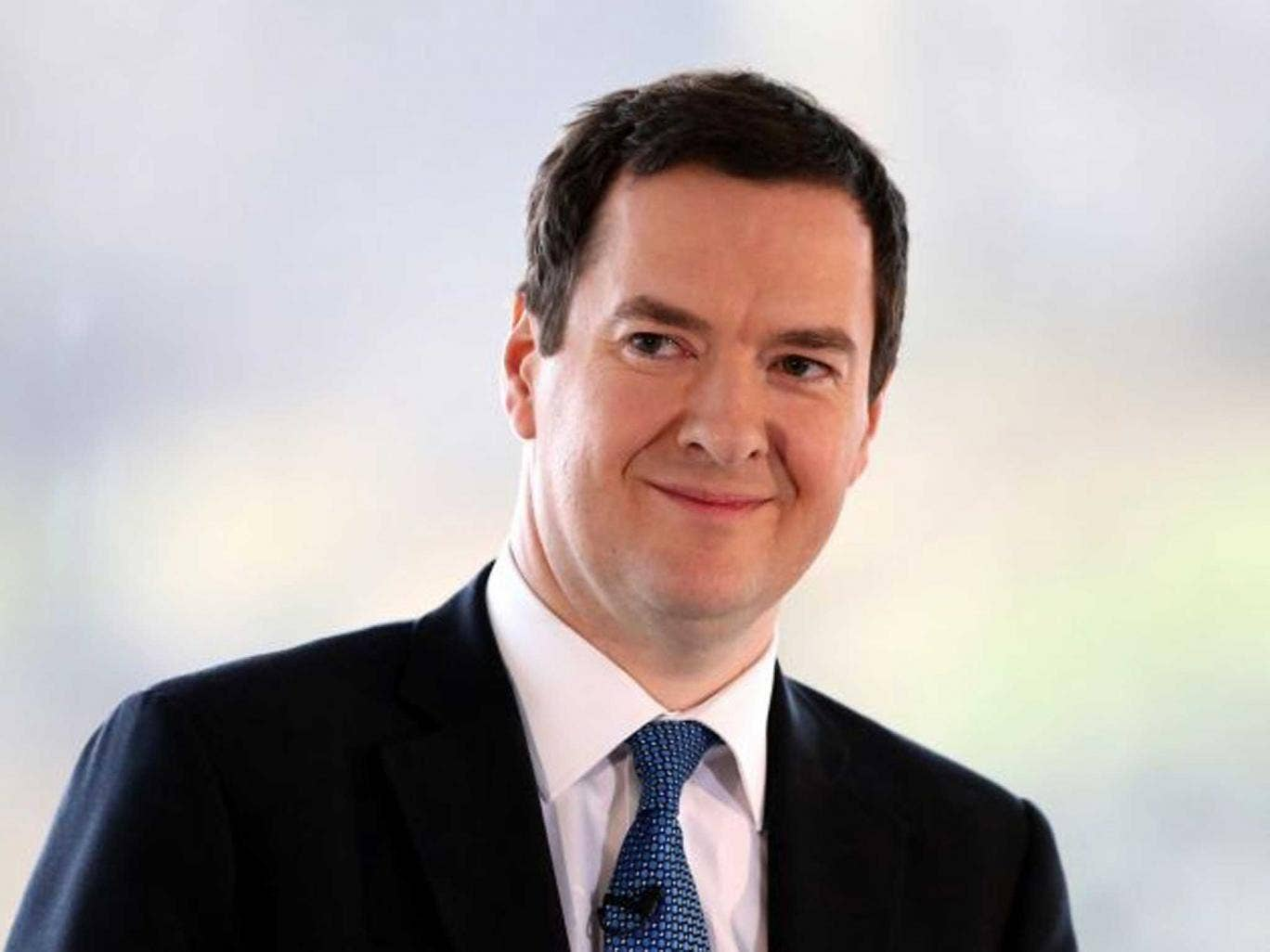 Could George Osborne be the next Conservative leader?