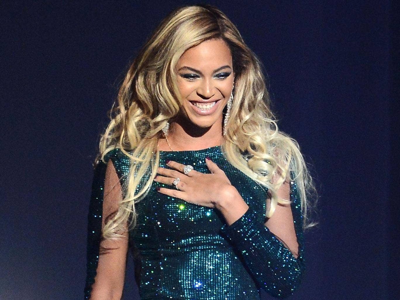 Beyoncé now has a whole radio station dedicated to her