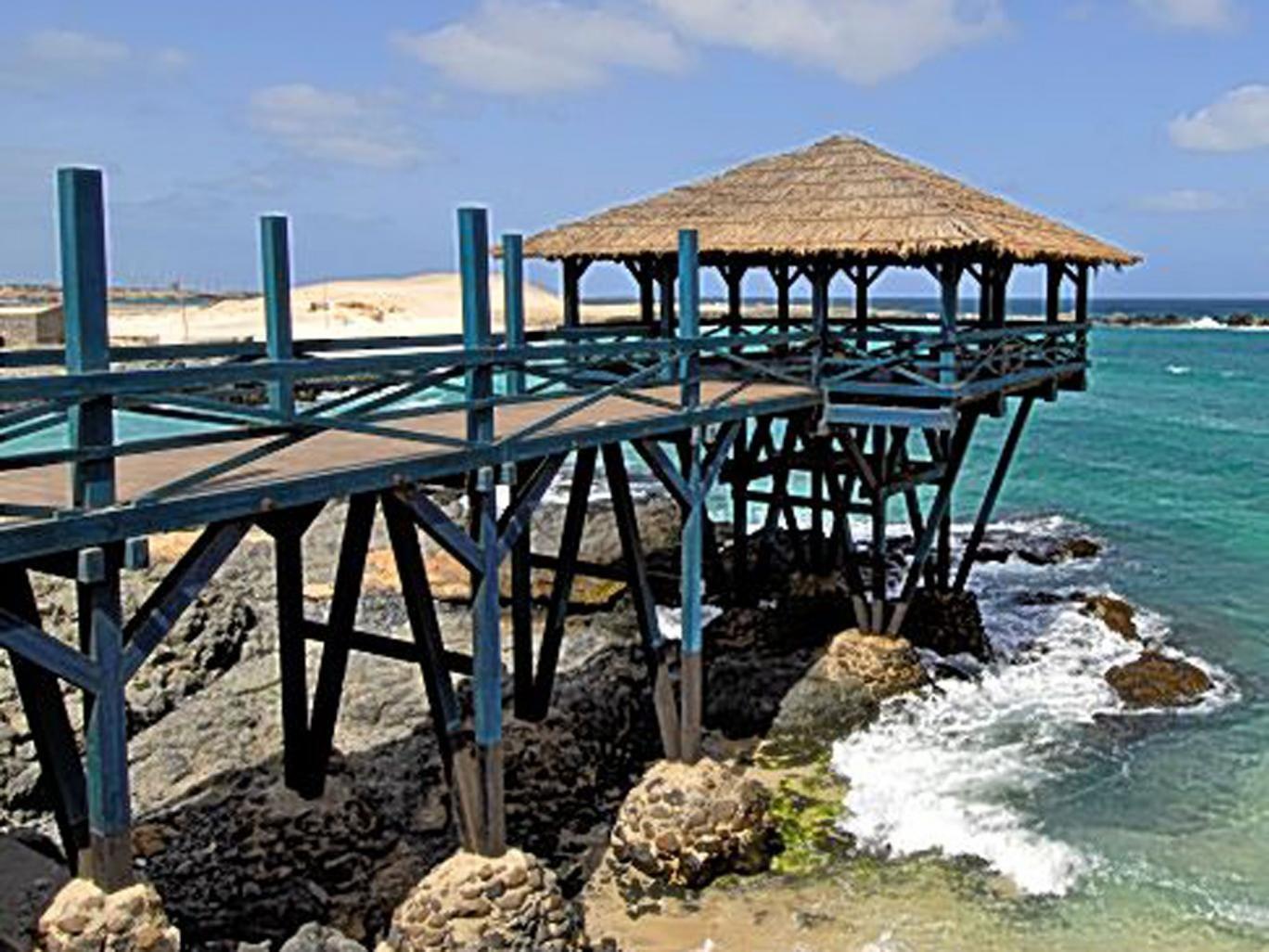 Late escape: grab a break in Cape Verde