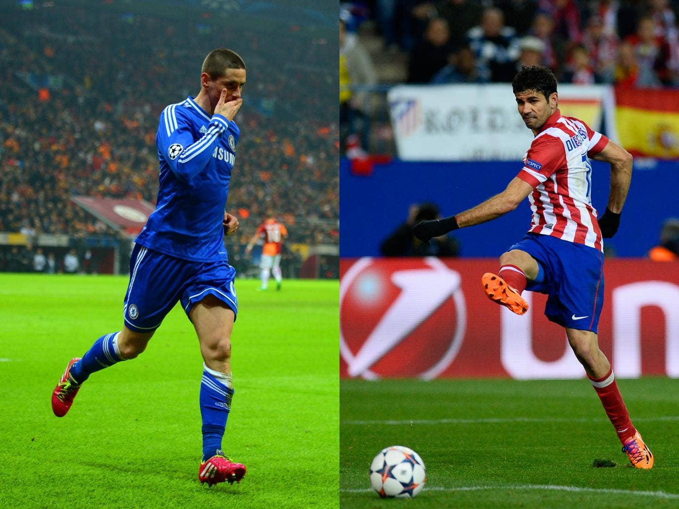 Fernando Torres has refused to rule out a return to Atletico Madrid, which could pave the way for a move to Chelsea for Diego Costa