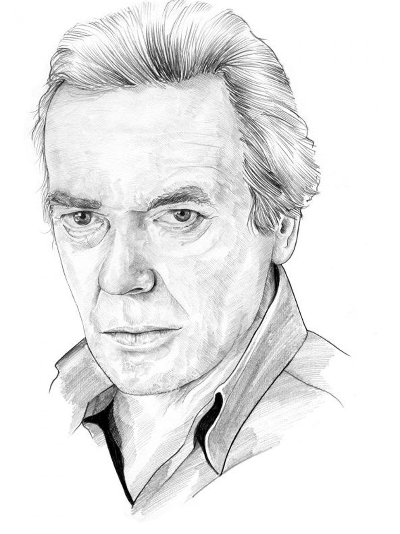 Martin Amis: More than 40 years a novelist, he has lost none of his force in pronouncing on the way we live