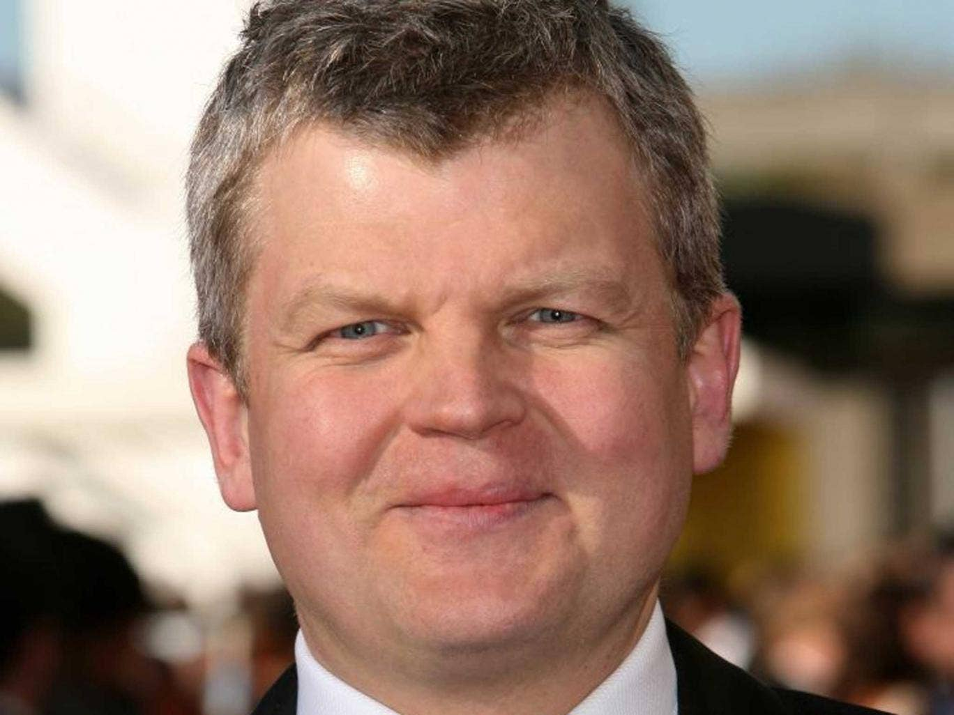 Adrian Chiles was one of the original presenters of Radio 5 Live