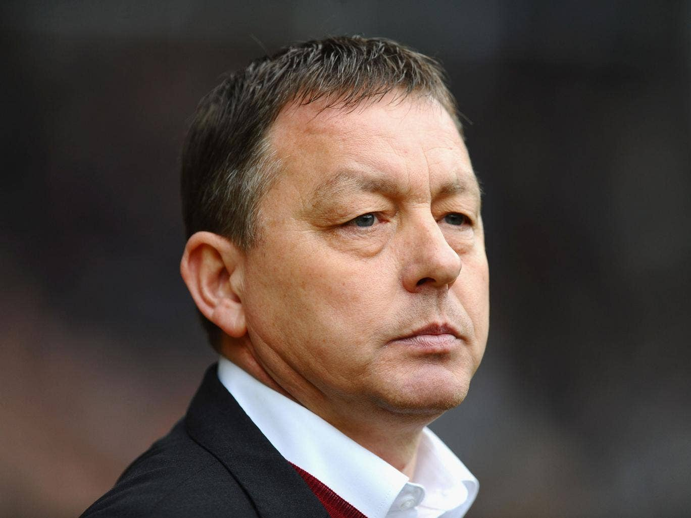 Nottingham Forest are expected to confirm that Billy Davies has been sacked after 13 months at the City Ground