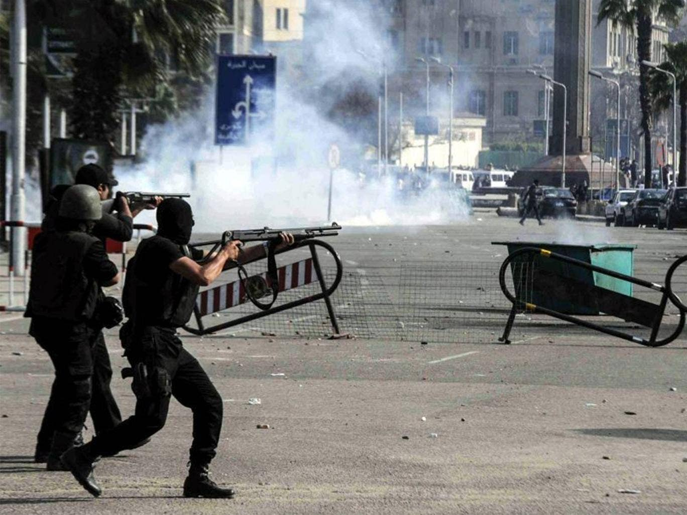Political turmoil as worsened in Egypt in the past 12 months
