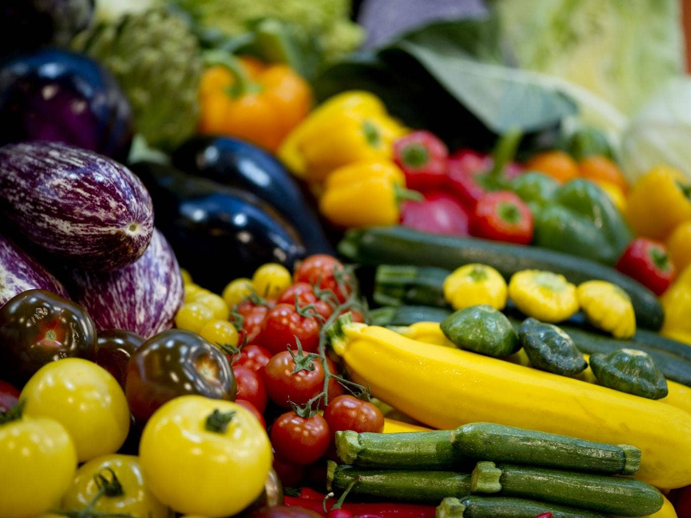 vegetarianism is a healthier way of living The history of vegetarianism vegetarianism began in ancient india  is a vegetarian diet healthier than eating  getting out in the sun is the best way to get.