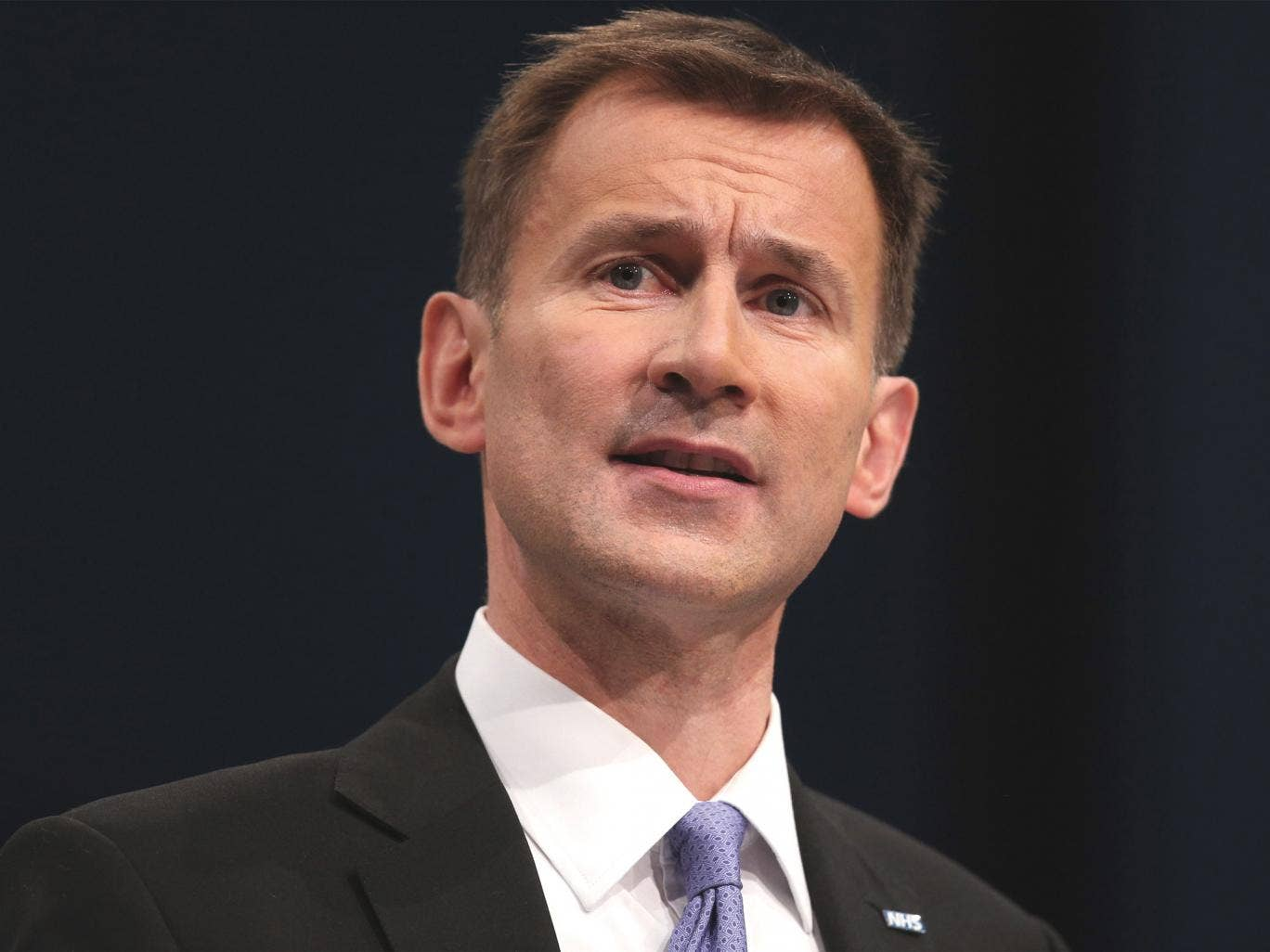 Jeremy Hunt says 6,000 lives a year could be saved by reducing medical errors