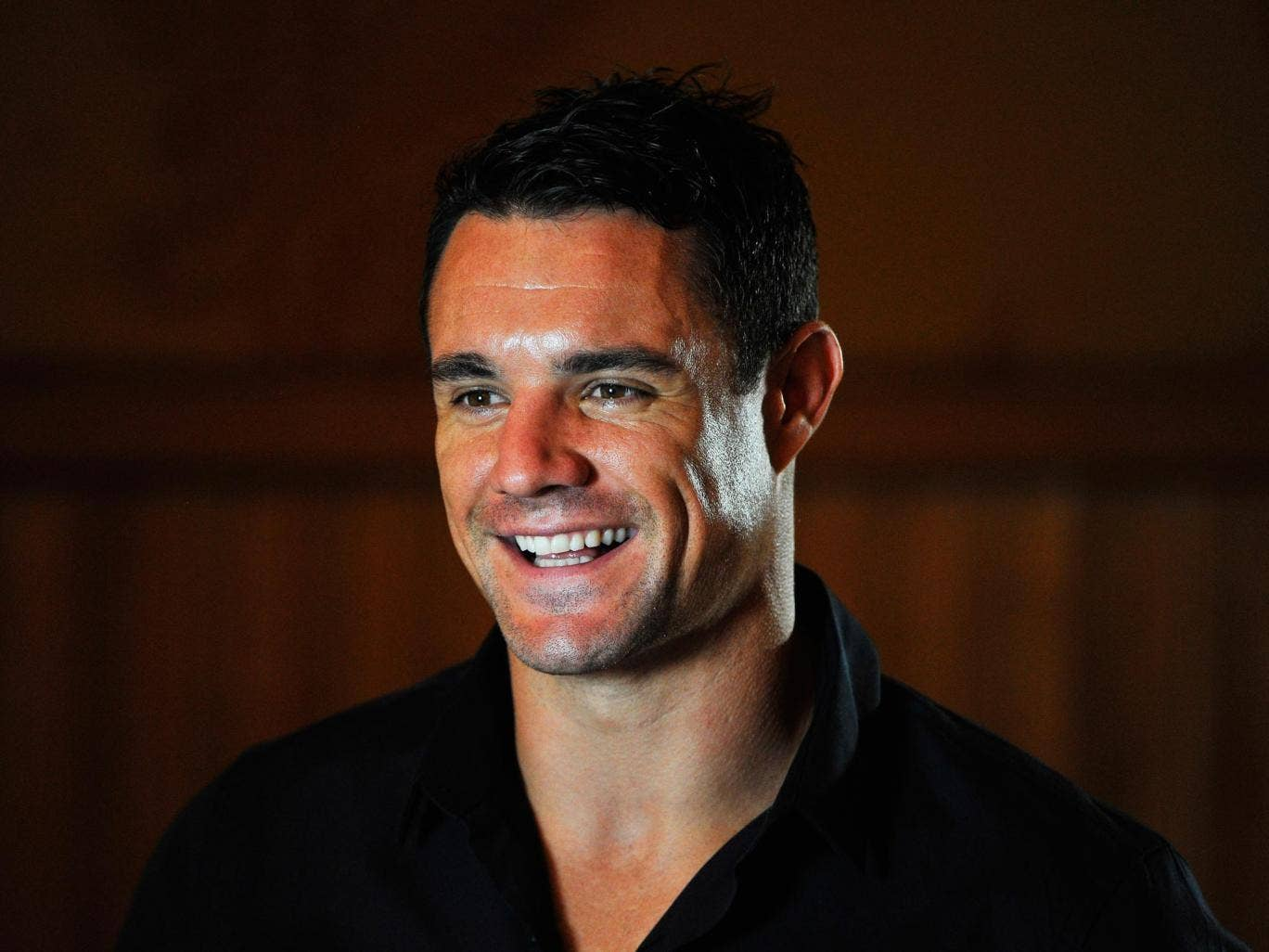 Dan Carter is determined to put his 2011 World Cup final heartache behind him by succeeding in 2015