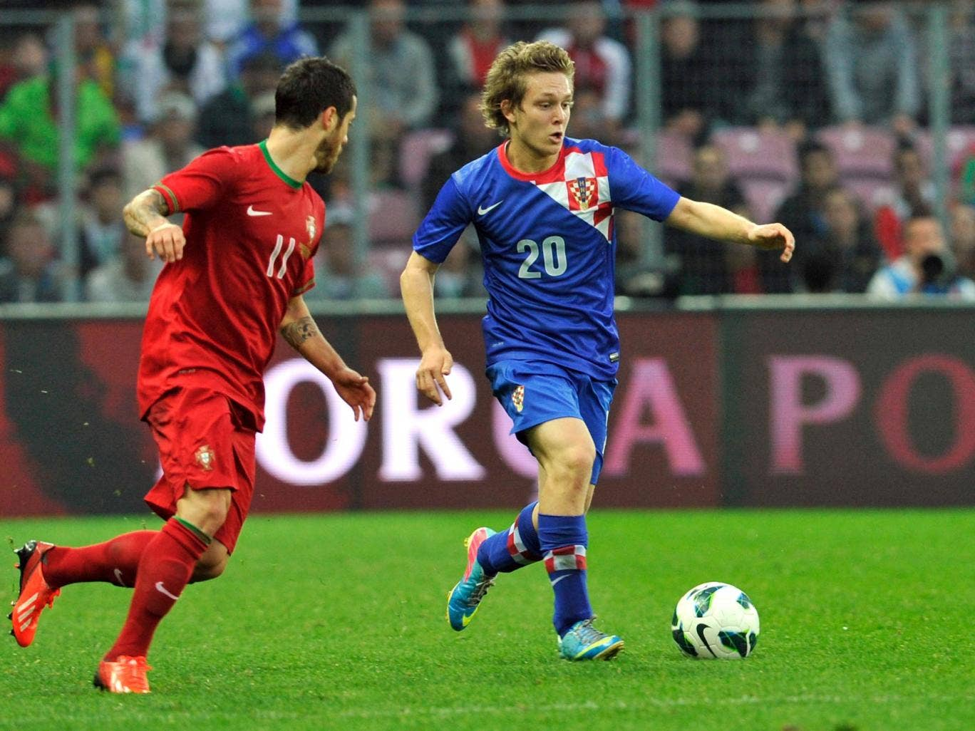 Alen Halilovic has agreed to join Barcelona from Dinamo Zagreb in the summer