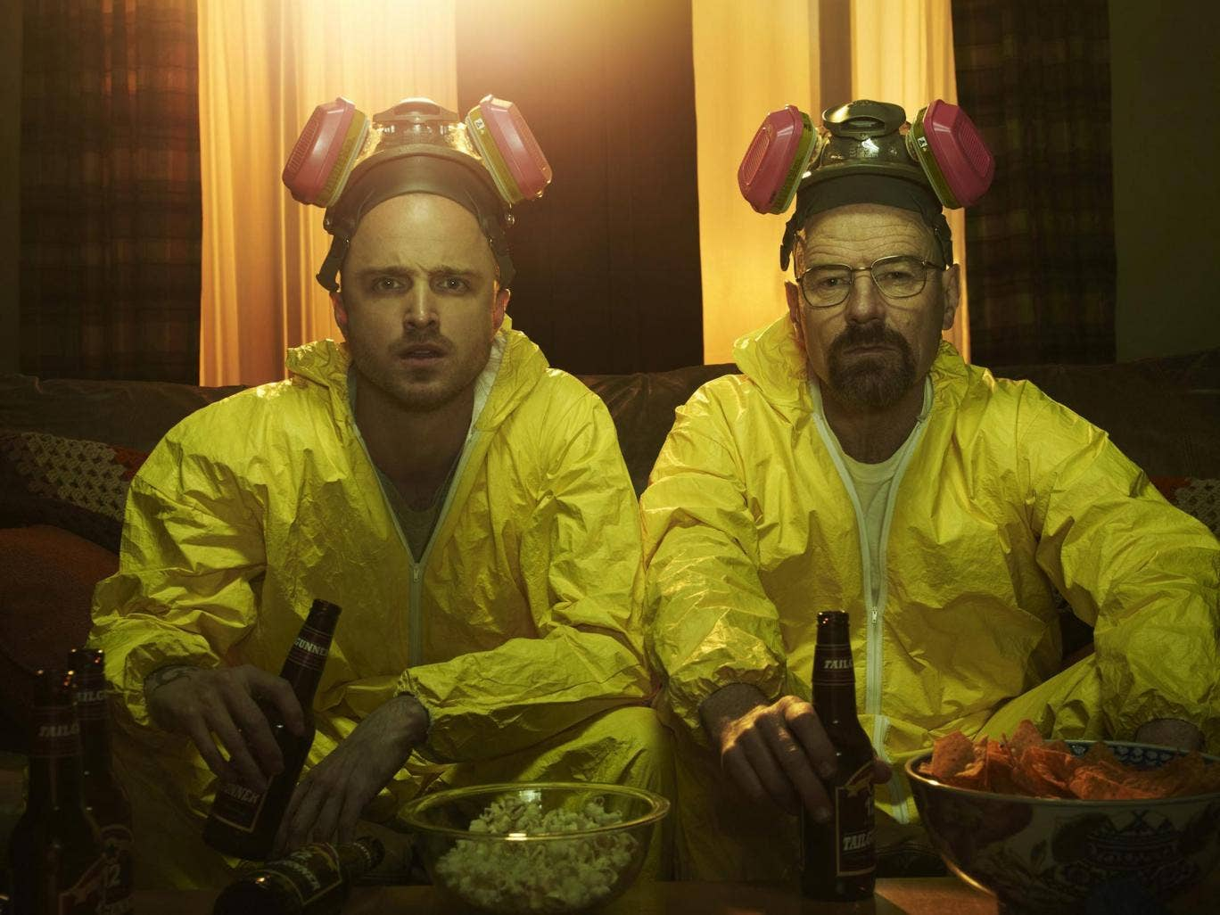 In 2013, 58 baby boys were named Walter in the wake of Breaking Bad's success