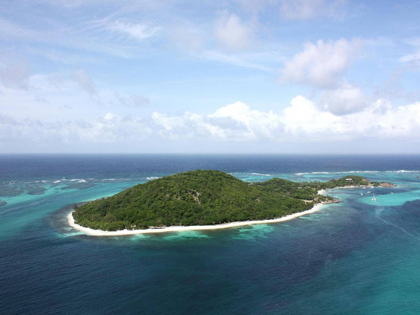 Police on the island of St Vincent said the sailing instructor was found by the Coastguard