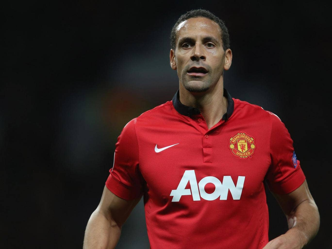 Rio Ferdinand has admitted he is too embarrassed to show his face in public due to Manchester United's poor form this season