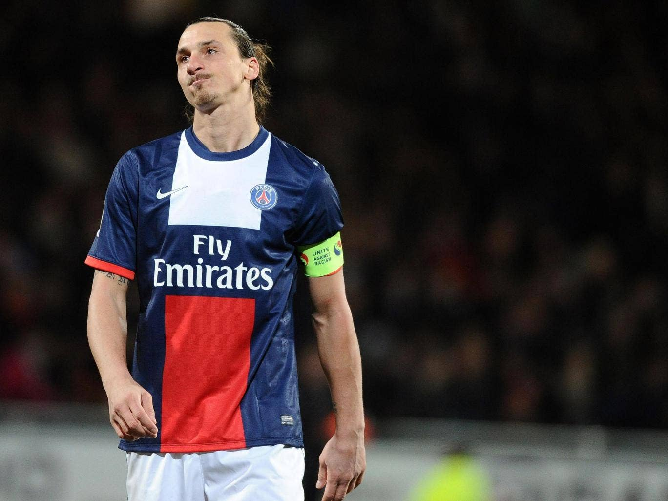QPR are said to have turned down the chance to sign Zlatan Ibrahimovic when he was 16