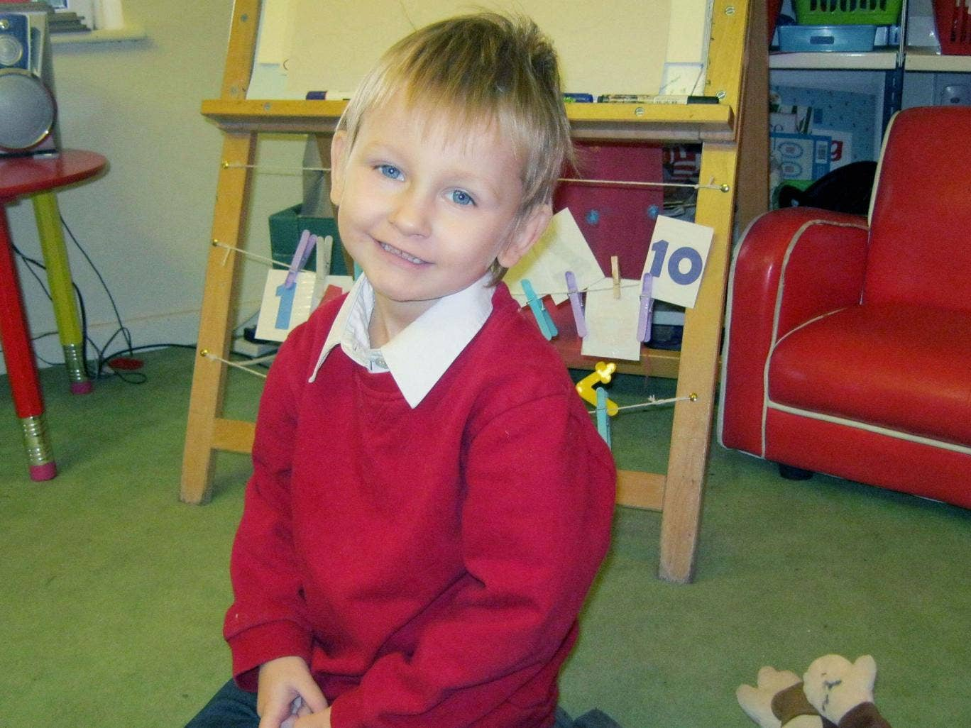 The charity says the death of Daniel Pelka exposed the lack of a joined-up approach
