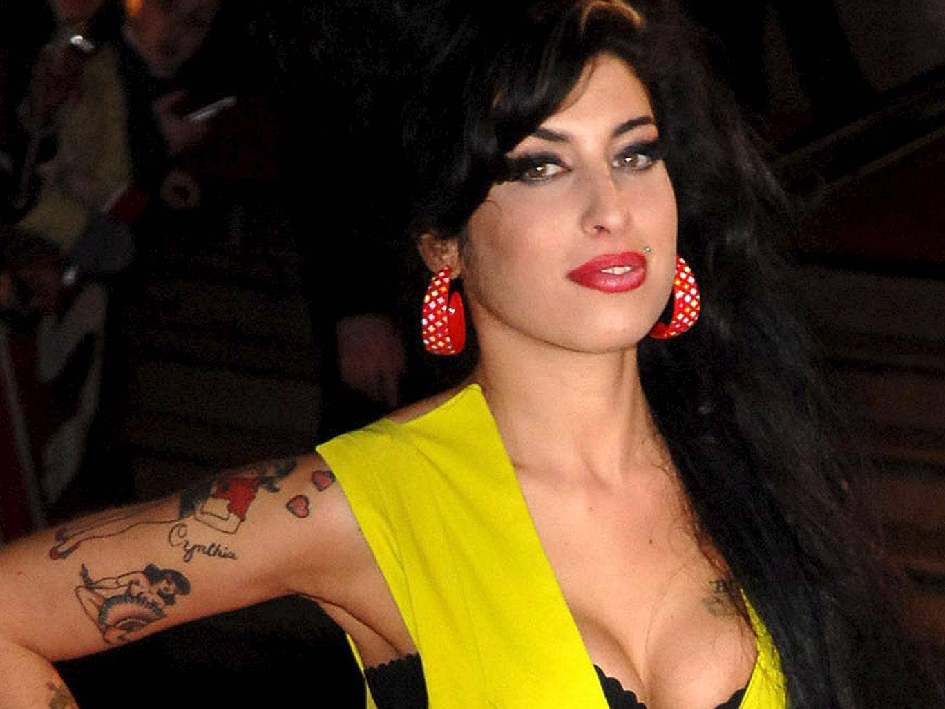 Amy Winehouse unpublished 2004 interview: 'Ten years from now I'll ...