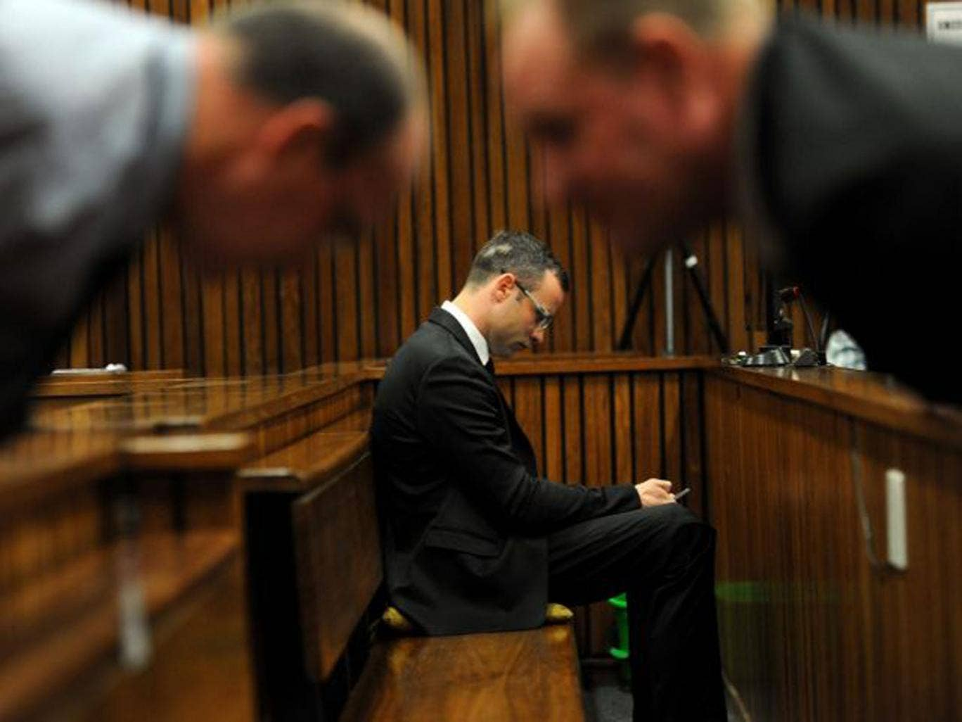 The defence for Oscar Pistorius will now open on 7 April