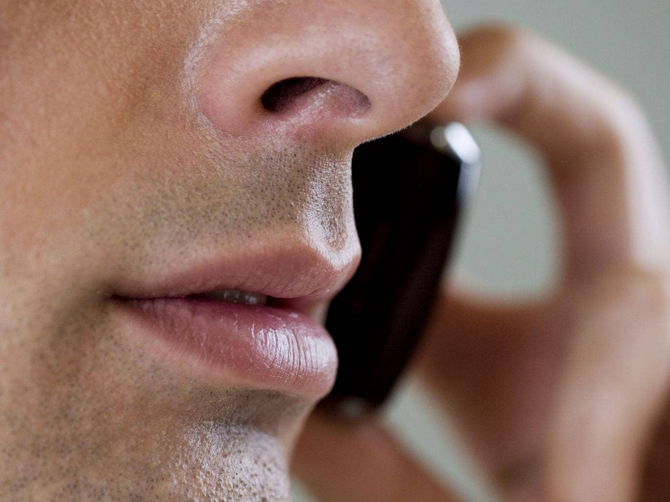 Hearing-impaired Californian residents were redirected to a sex-chat hotline