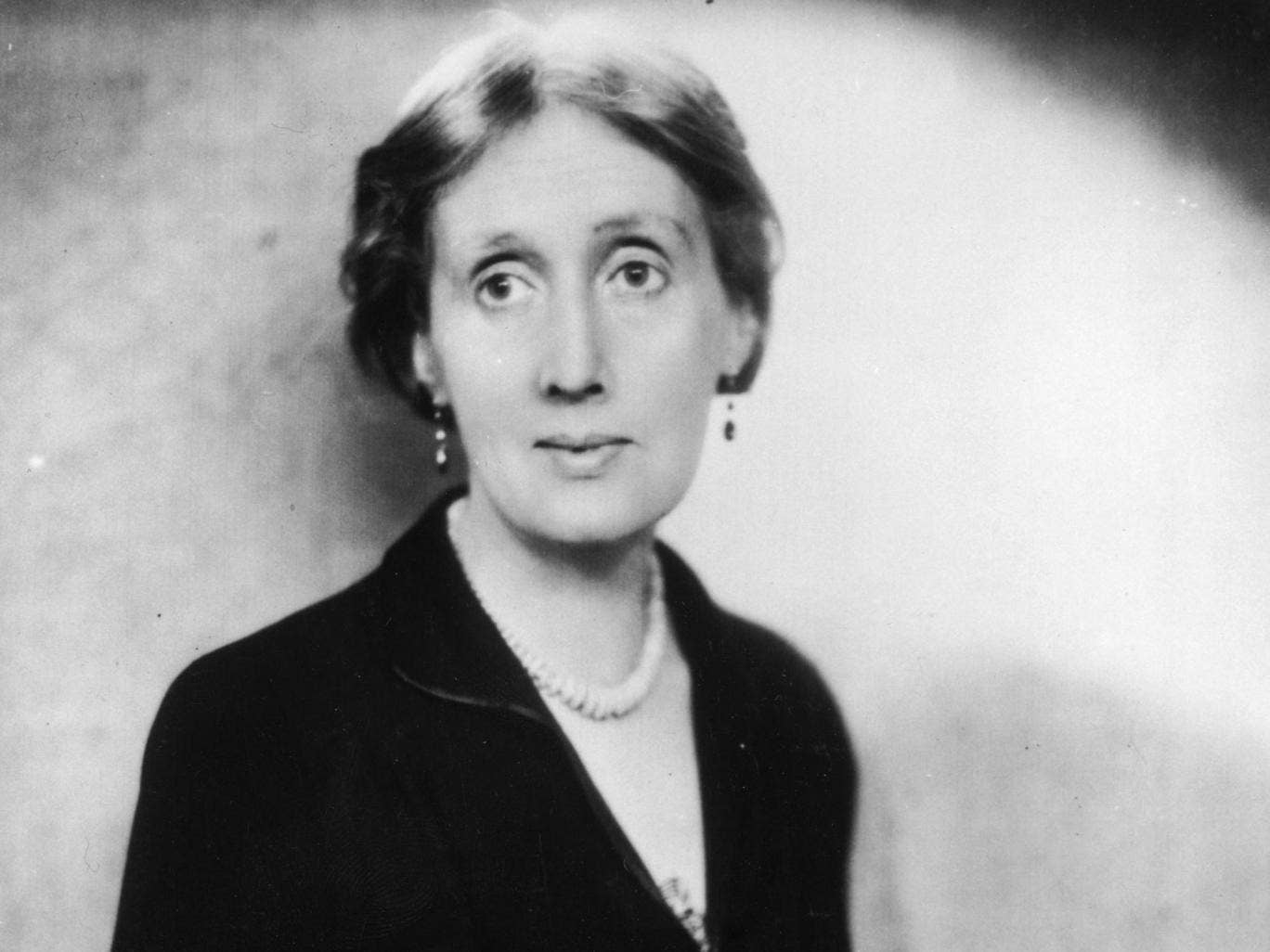 Writer Virginia Woolf is the subject of a new exhibition at the National Portrait Gallery