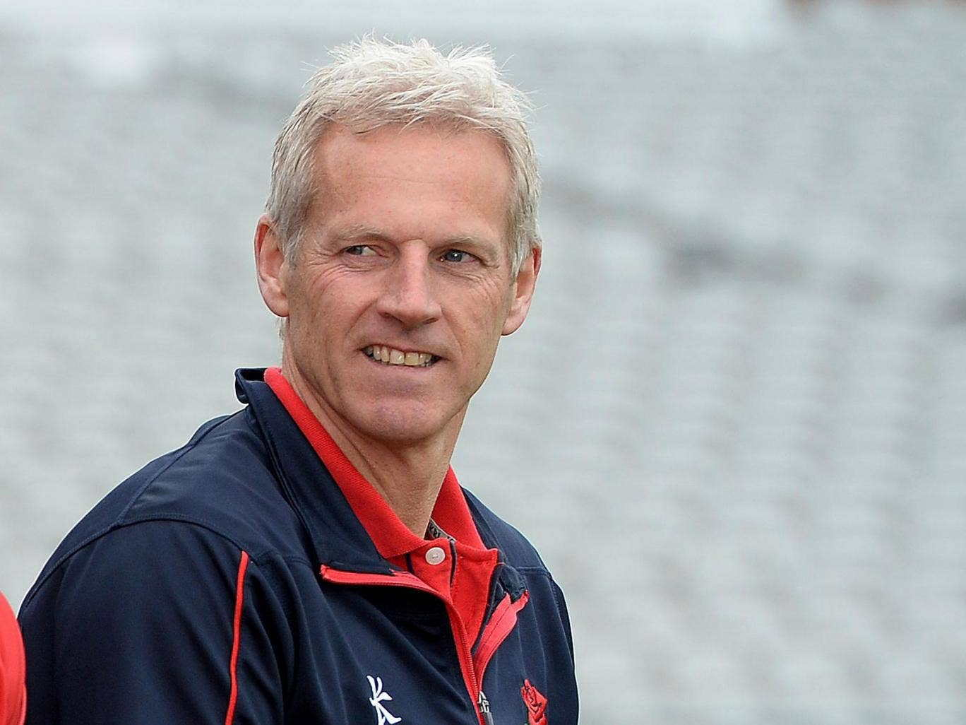 Peter Moores was sacked as England coach in 2009 after falling out with captain Kevin Pietersen
