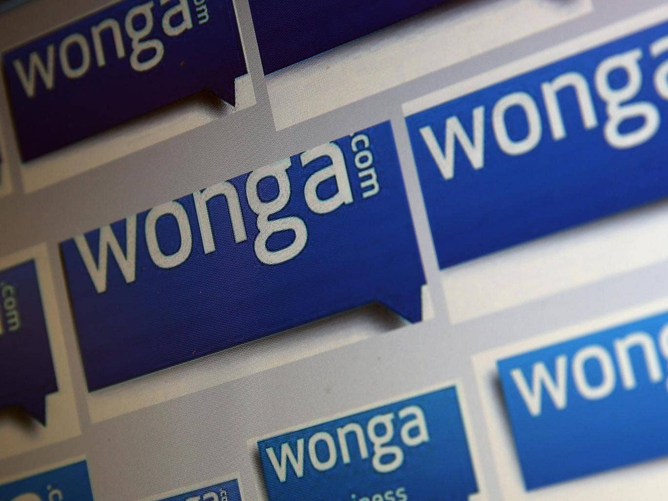 Wonga has often been criticised for charging its customers interest rates of up to thousands of per cent