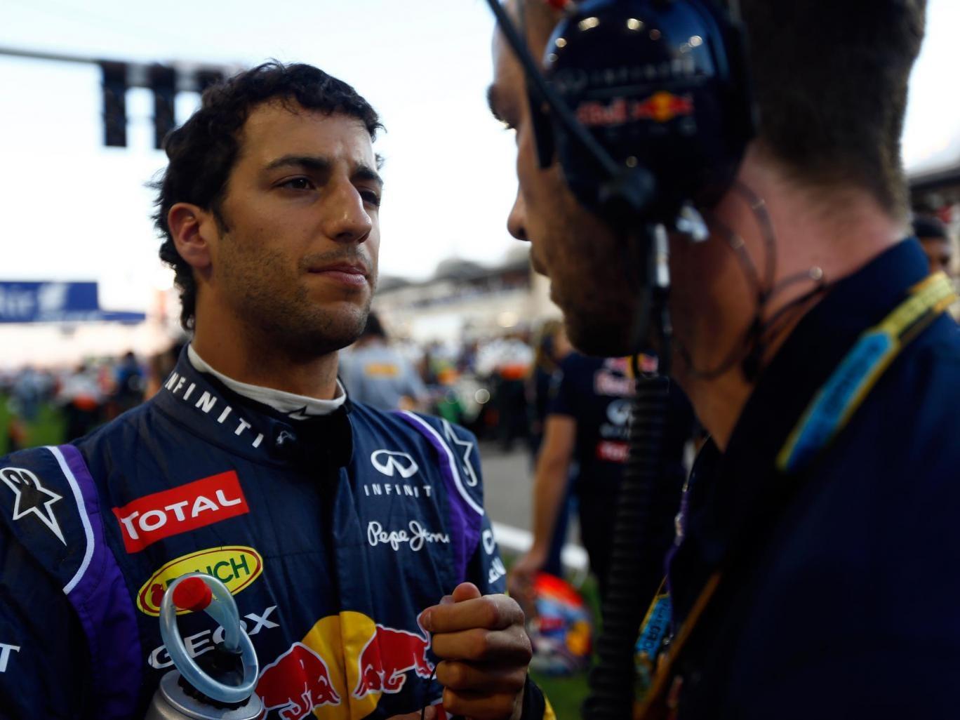 Daniel Ricciardo's appeal into his Australian GP disqualification gets underway on Monday