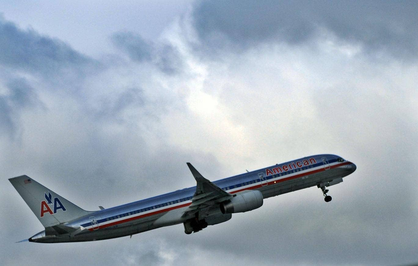 A teenage girl's terror threat 'joke' to American Airlines went badly wrong when she was faced with the prospect of an FBI investigation