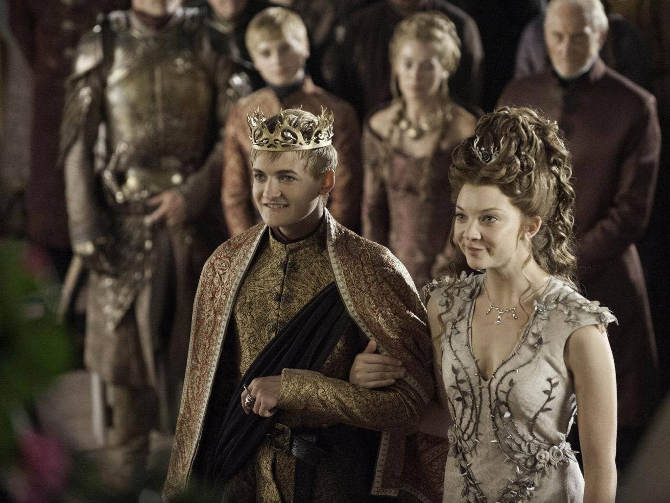 Game of Thrones has been nominated for an impressive 19 Emmy Awards
