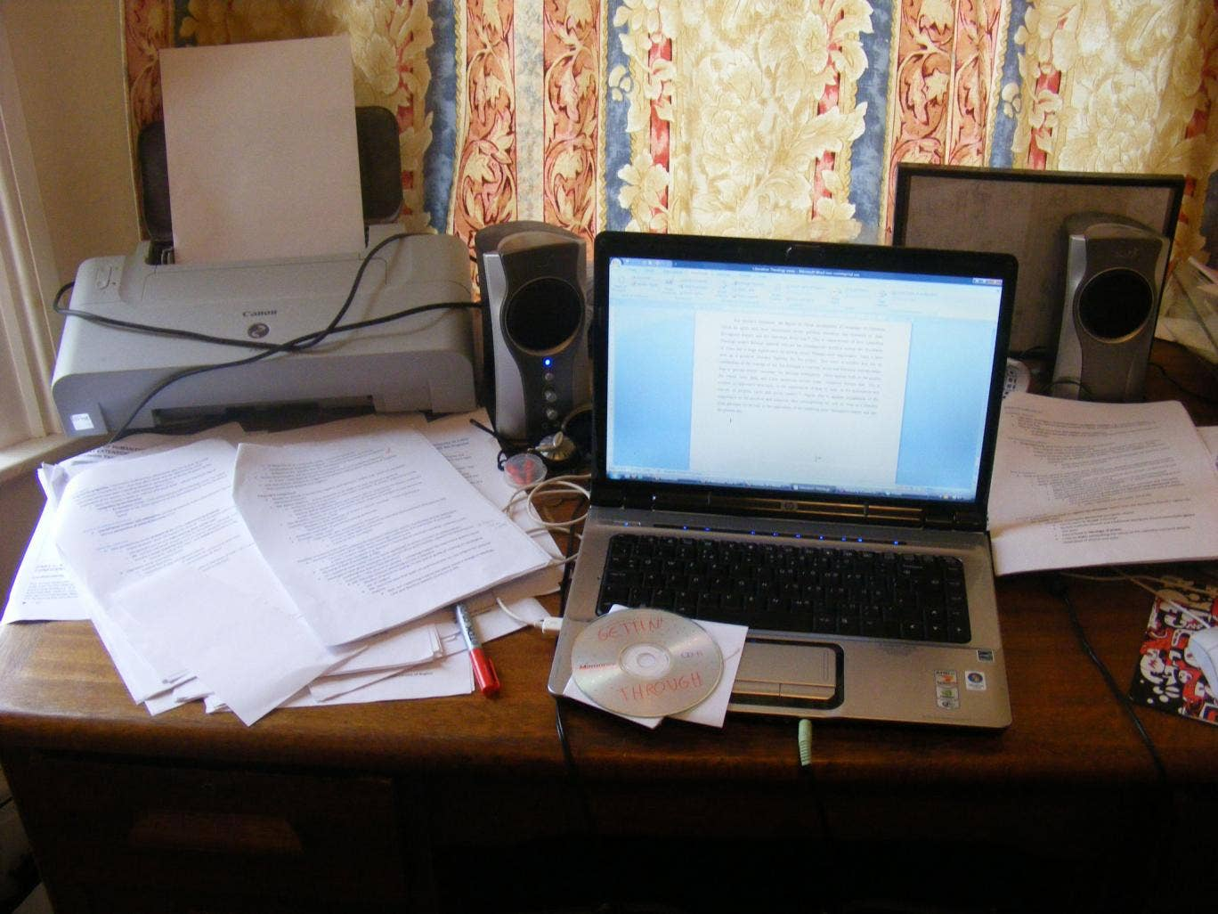 essay writing on oil crisis