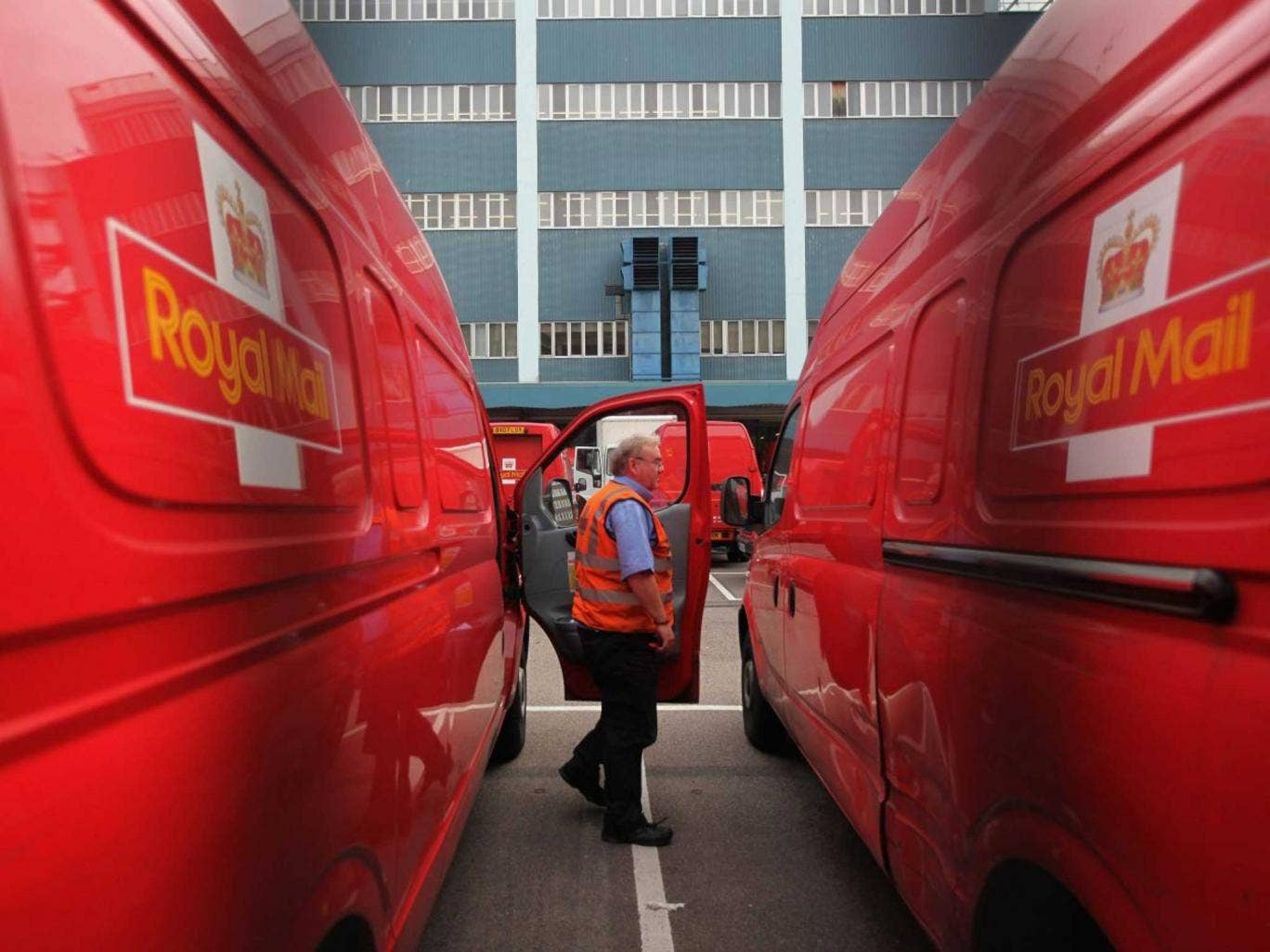 The privatisation of the Royal Mail was criticised by the National Audit office earlier this month