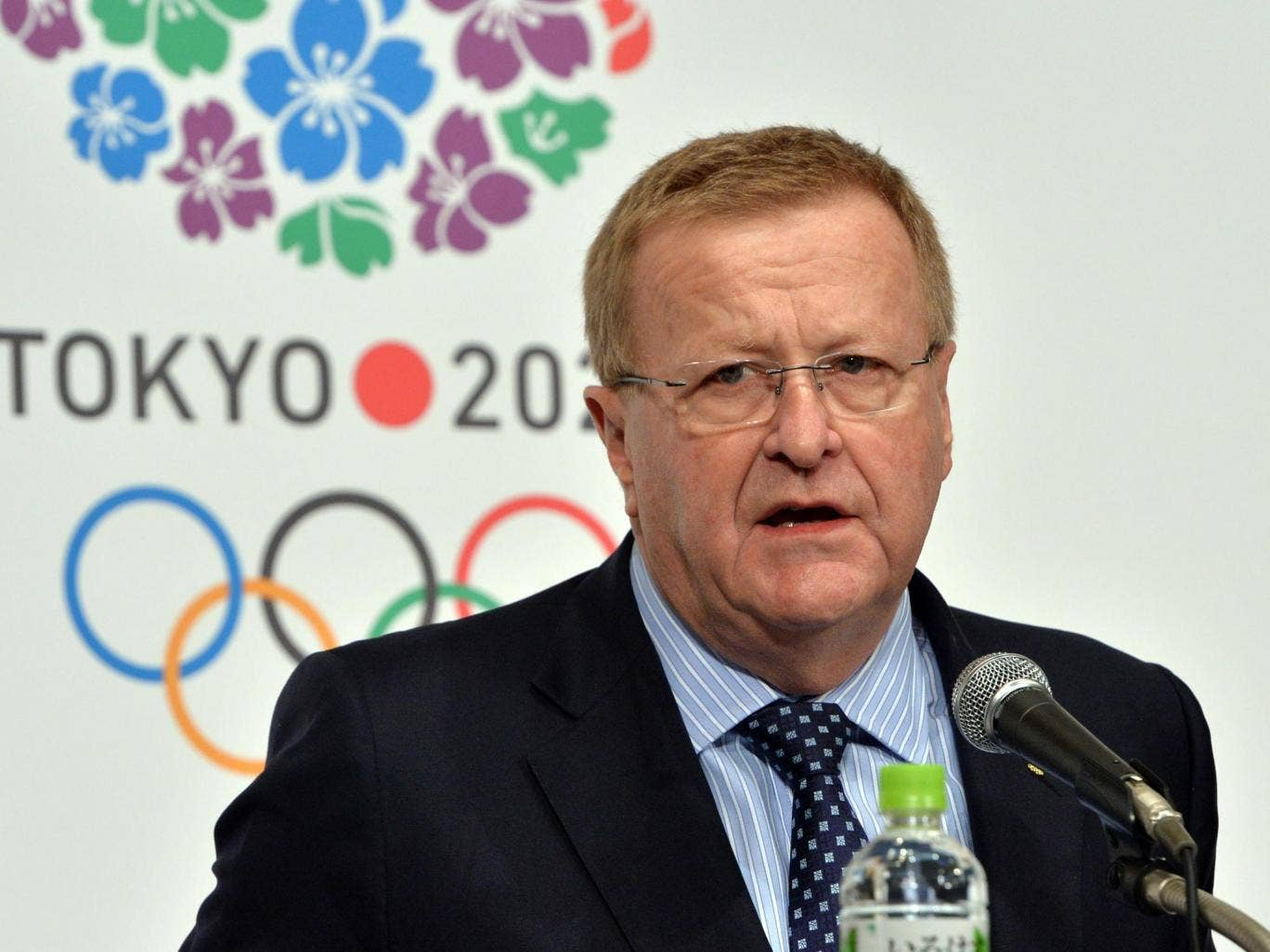 John Coates has blasted preparations for the 2016 Rio Olympic Games as 'the worst I have ever seen'