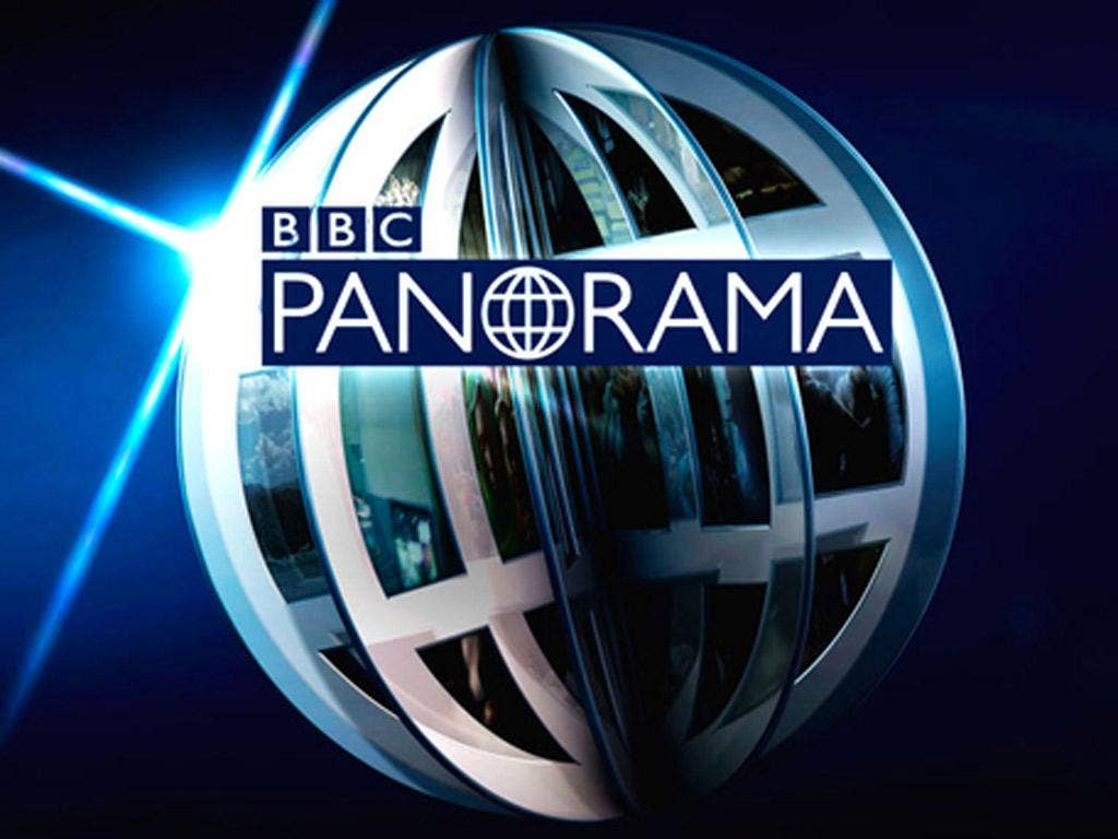 Panorama's audience fell by 20 per cent in 2013