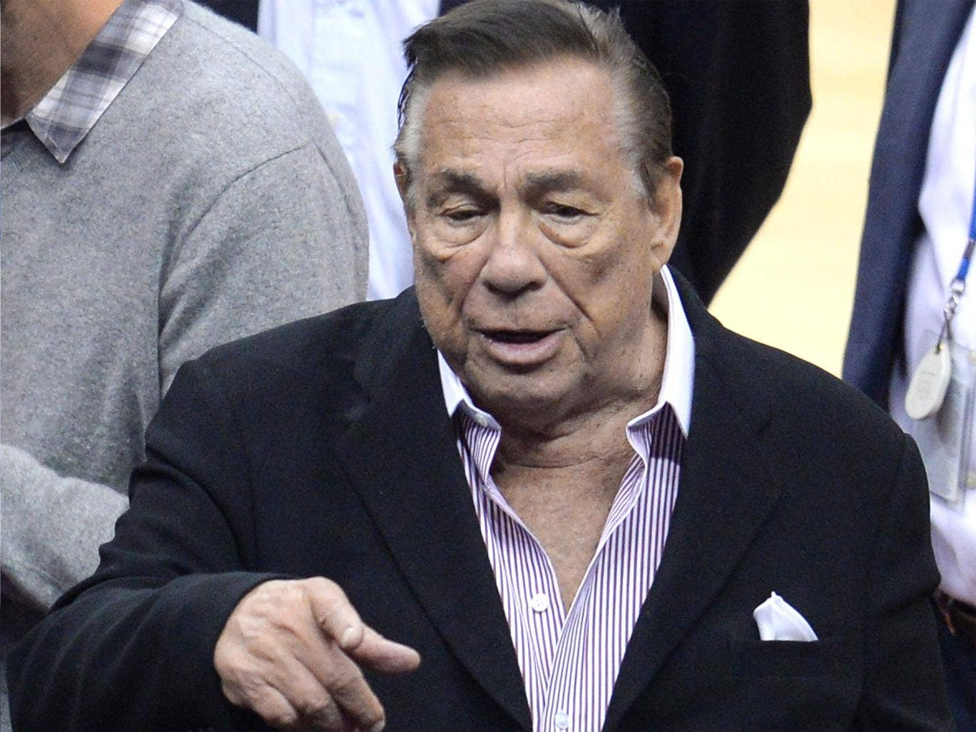 Donald Sterling's punishment is the most severe ever handed down to a team owner