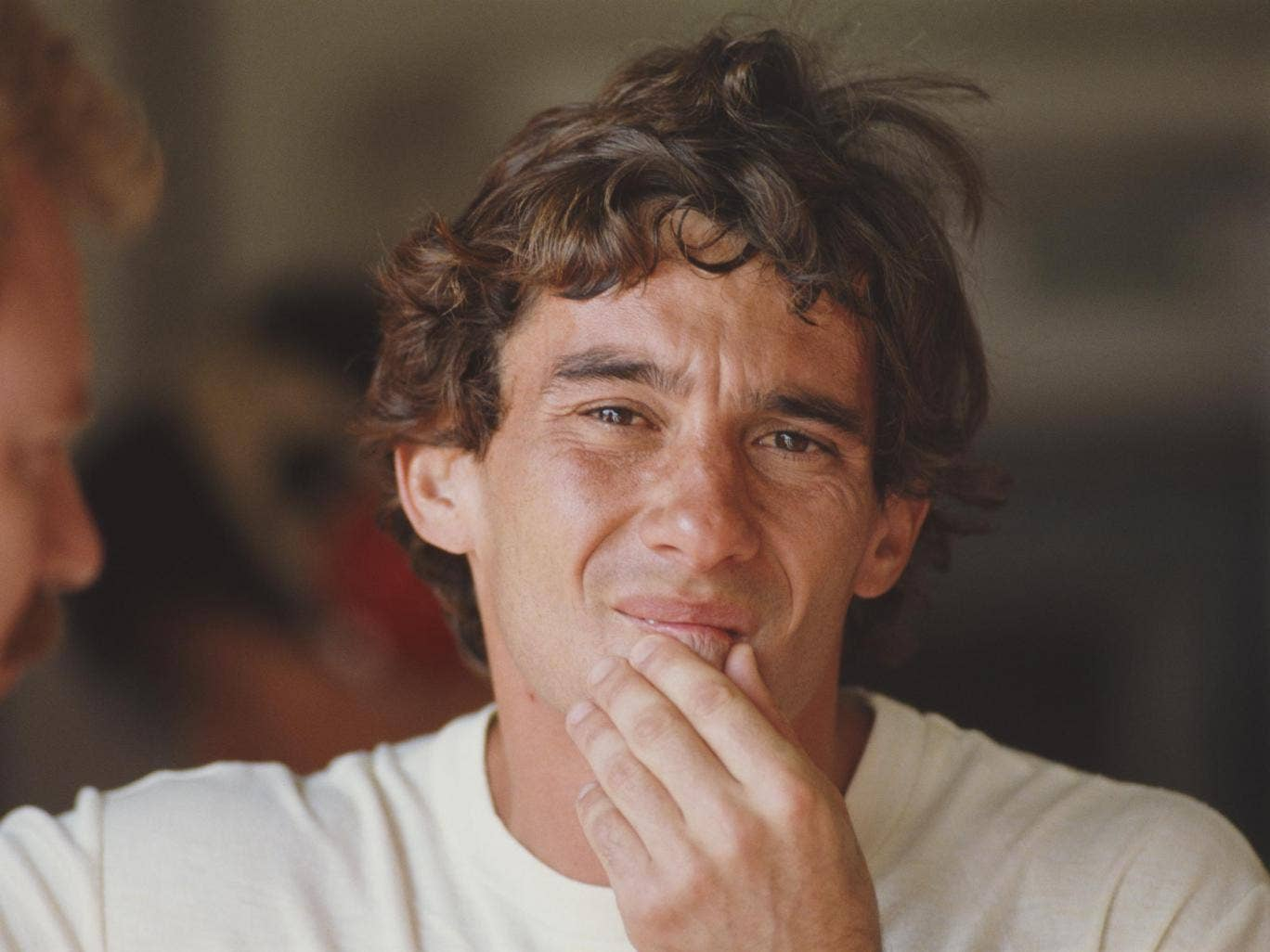 Ayrton Senna Anniversary F1 S Greatest Driver Remembered
