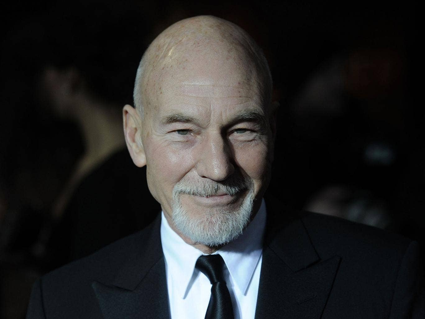 Patrick Stewart has hinted at a Wolverine movie that pairs Professor Xavier with Hugh Jackman's character