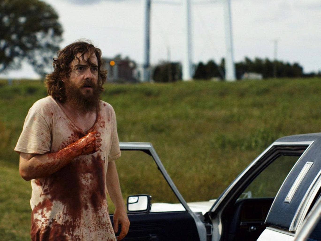 Blue Ruin: A very bloody film noir
