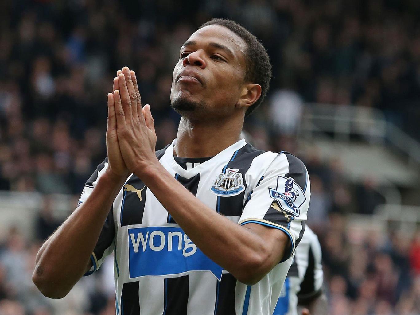 Loic Remy doubles Newcastle's lead