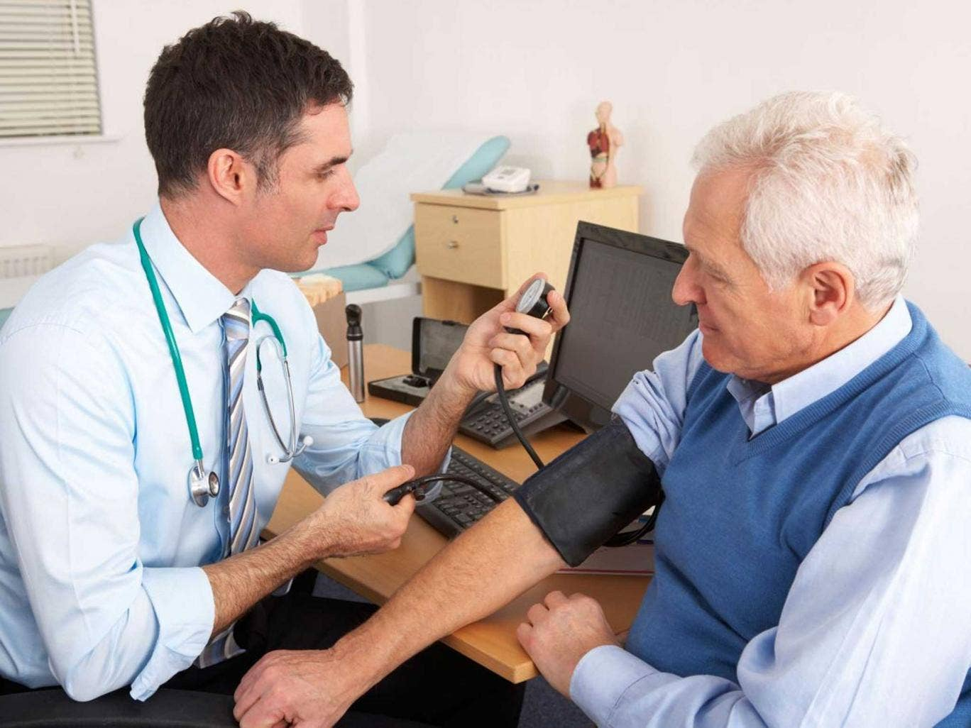 GPs are responsible for 90 per cent of patient contacts within the NHS but receive less than 9 per cent of NHS cash