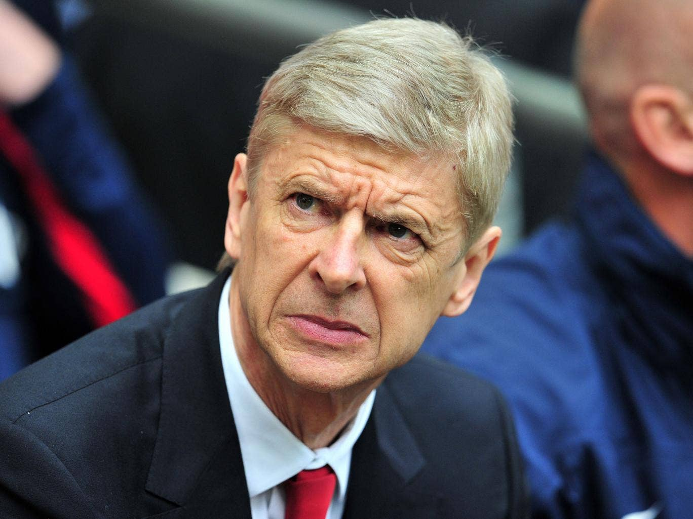 Arsene Wenger tried to sign Eden Hazard