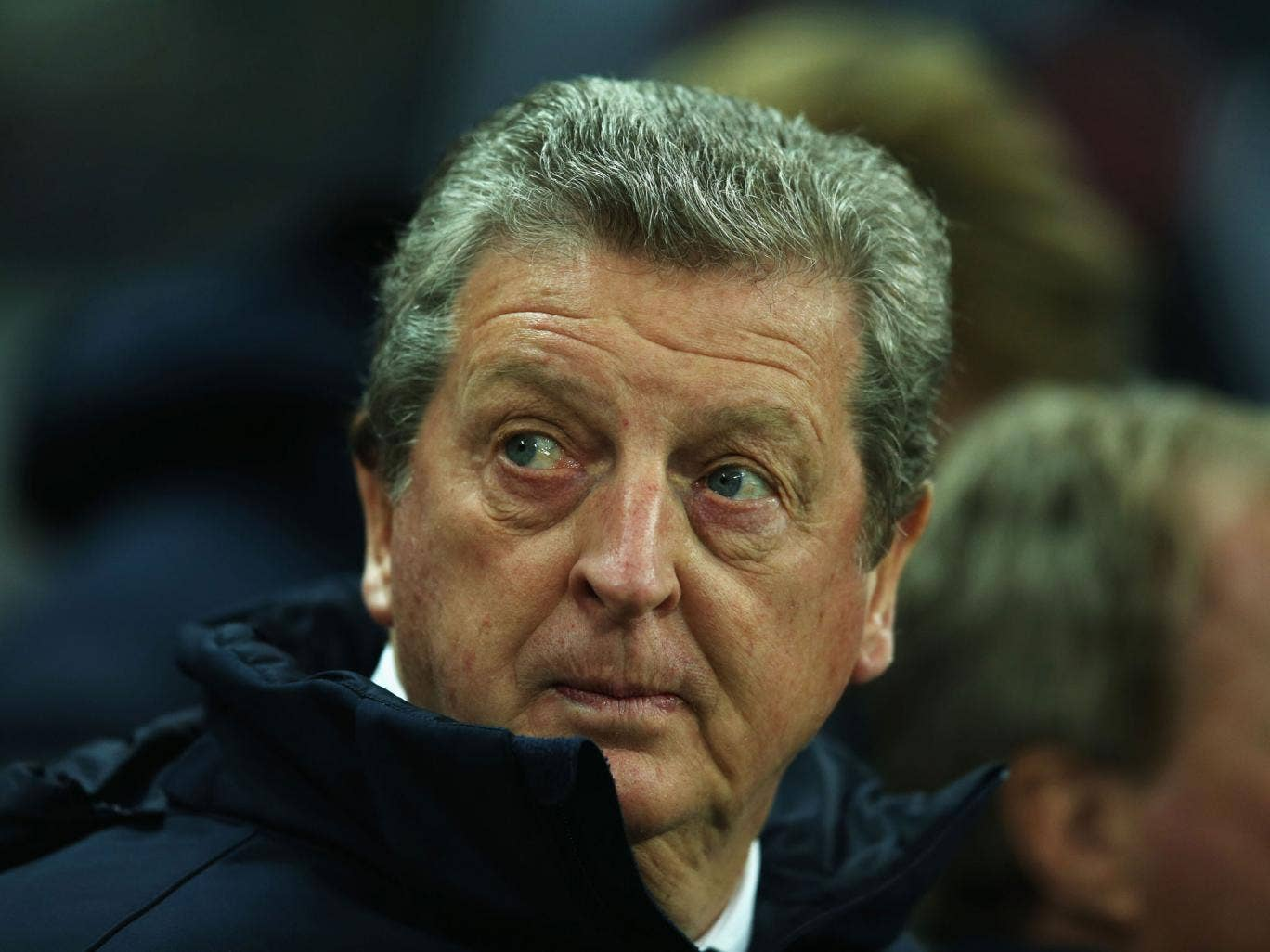 Roy Hodgson announces his World Cup squad on May 12