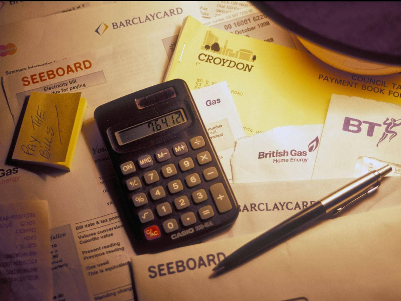 Almost half of children in families with problem debt say it causes arguments in the family