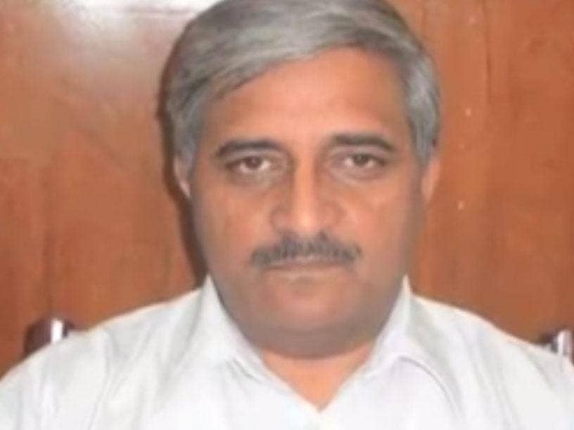 Human rights lawyer Rashid Rehman was shot dead
