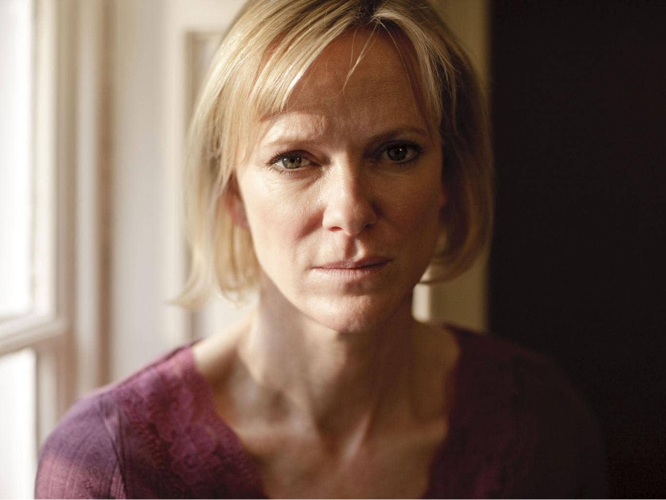 Hermione Norris will guest star in the eighth series of Doctor Who this autumn