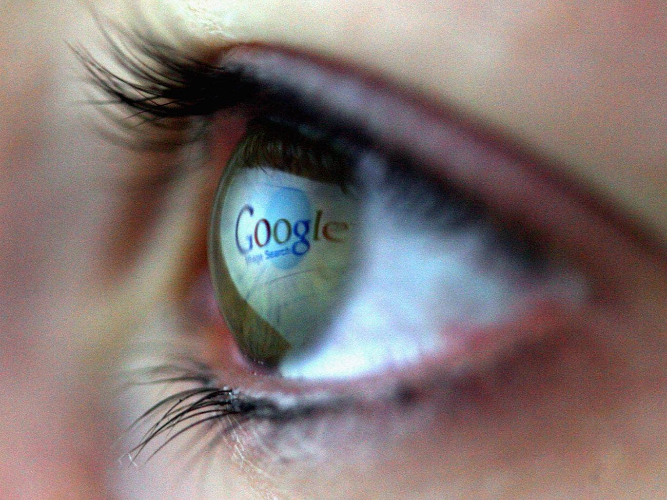 Private eye: Google provides access to a huge amount of highly personal information on individuals