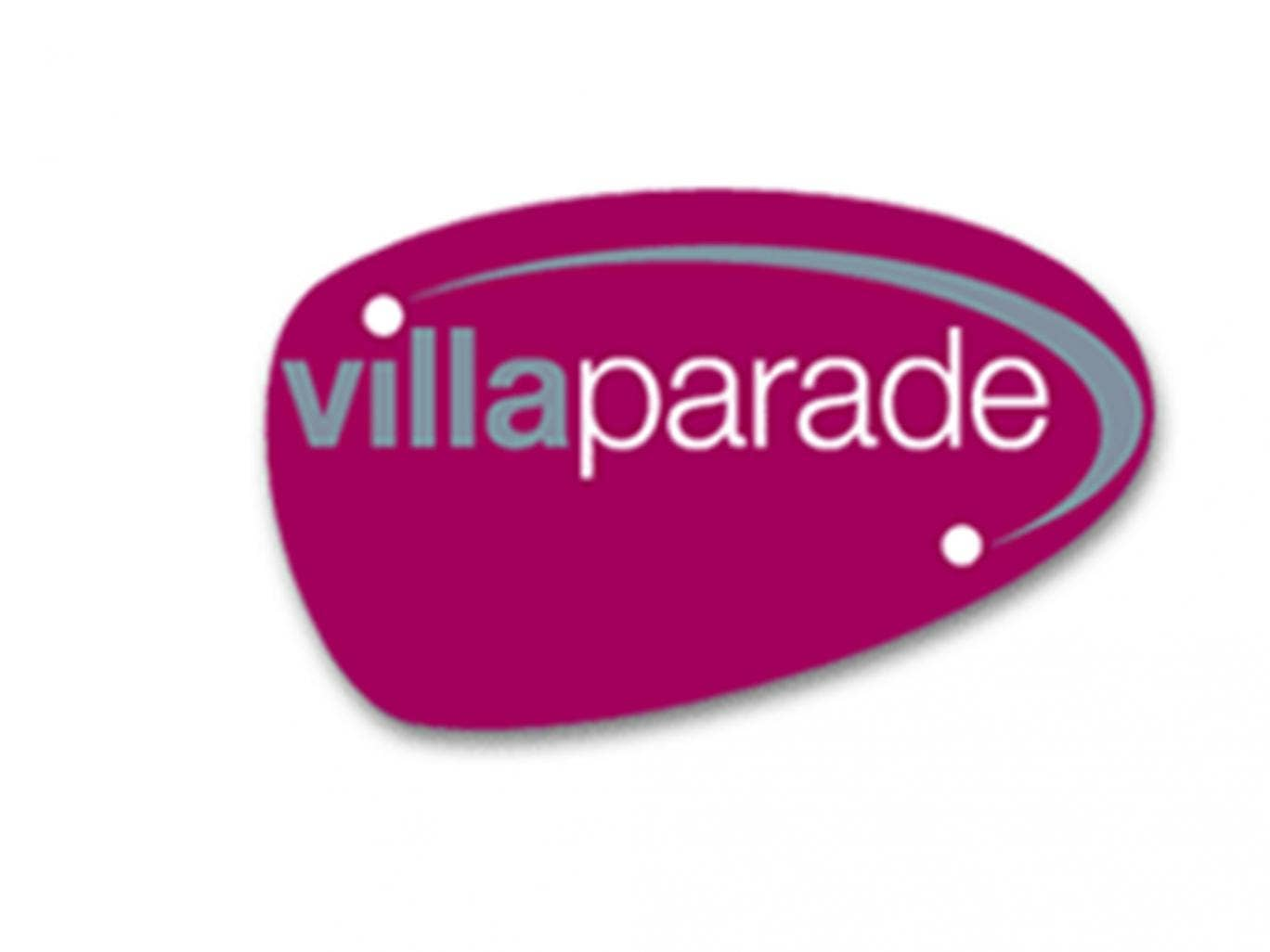 Villa Parade left a message on its website saying the firm had 'ceased trading with immediate effect'
