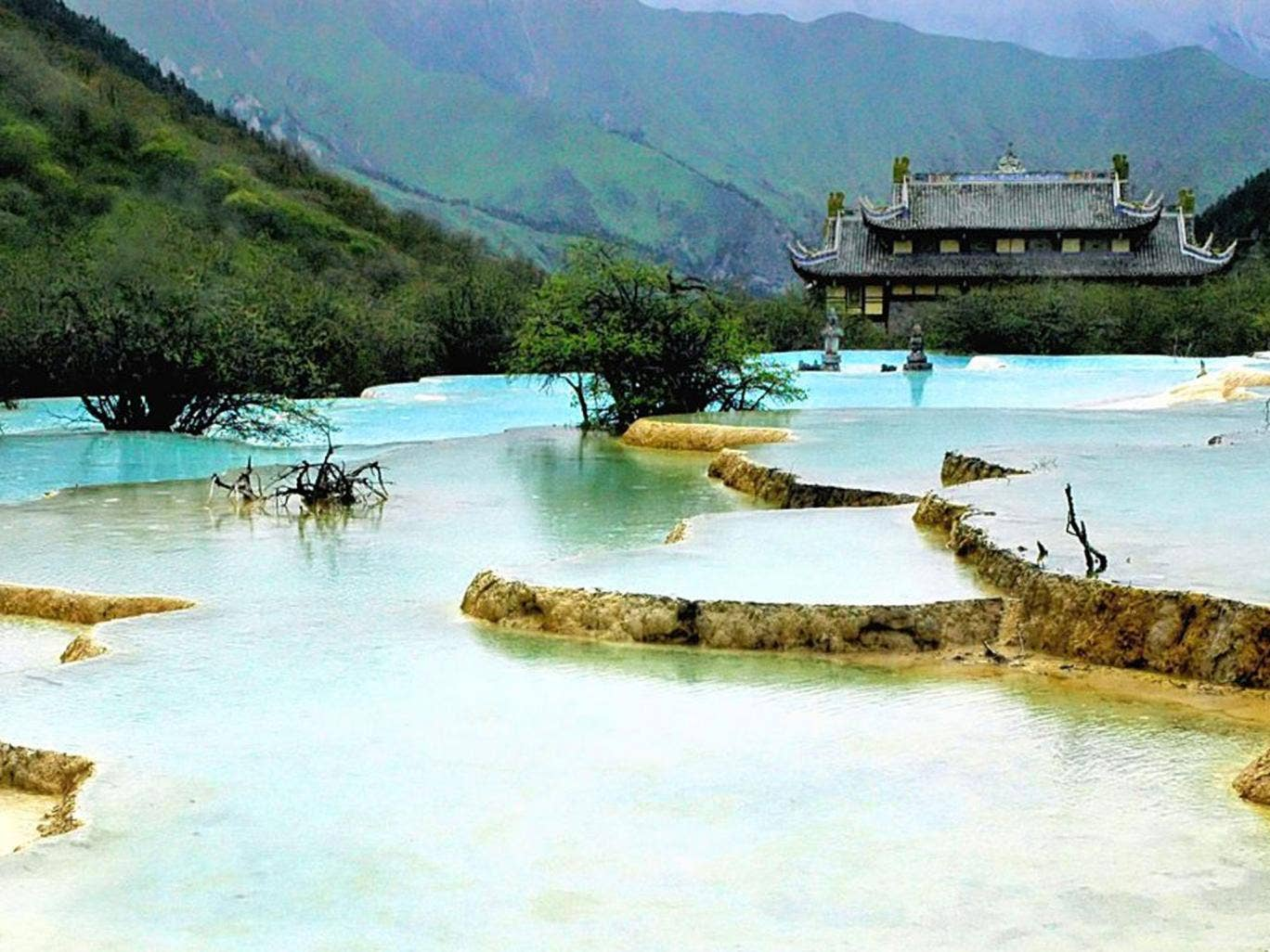 """Three new itineraries – all in China – include a 15-day """"plant seekers"""" trip"""