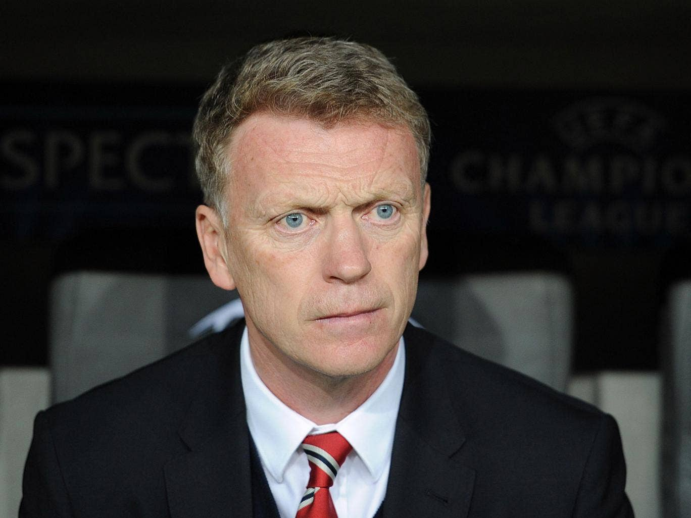 David Moyes received £7m following his brief stint as Manchester United manager
