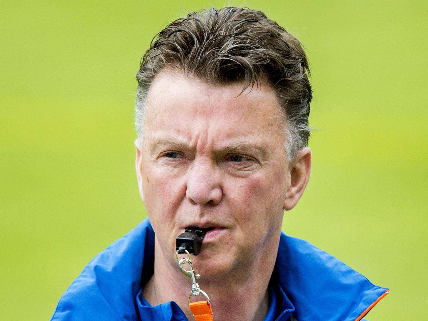 Louis van Gaal has reportedly given his list of transfer targets to Manchester United